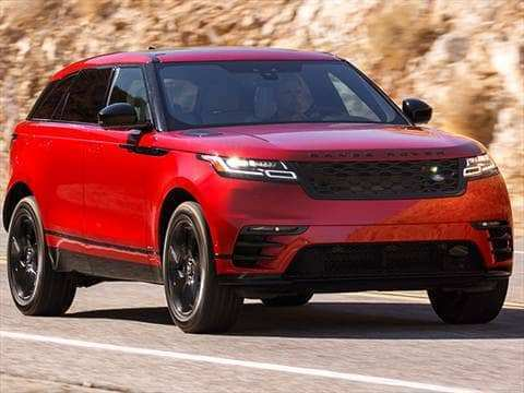 85 The Best 2019 Land Rover New Model And Performance