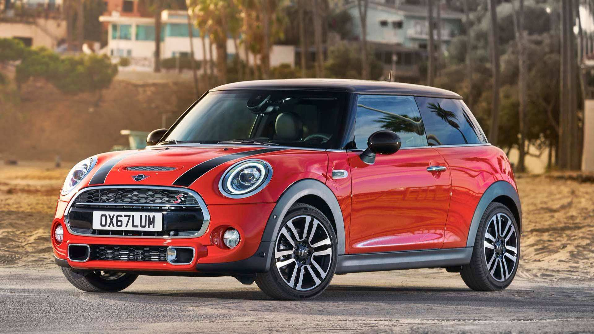 85 The Best 2019 Mini Cooper 3 Engine