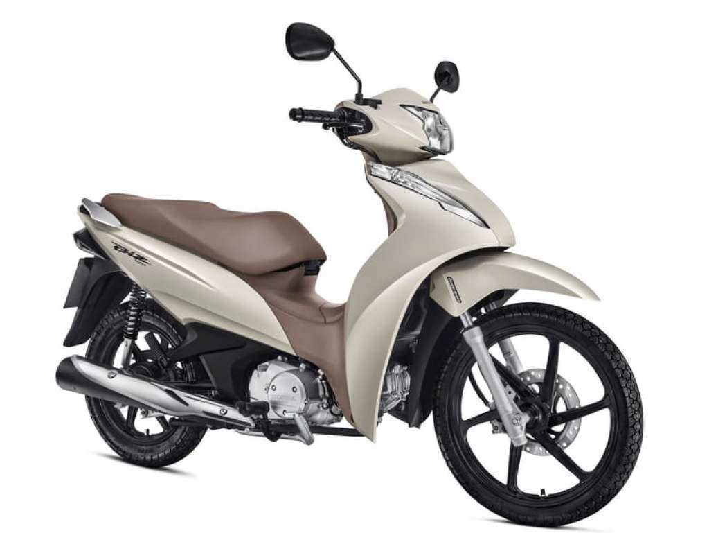 85 The Best Honda Biz 2019 Model