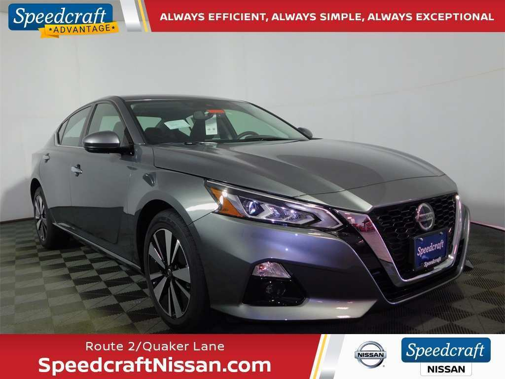 85 The Best Nissan Altima Sv First Drive
