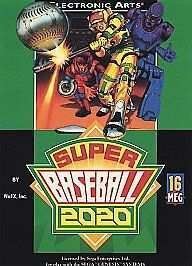 85 The Best Super Baseball 2020 Sega Genesis Rumors