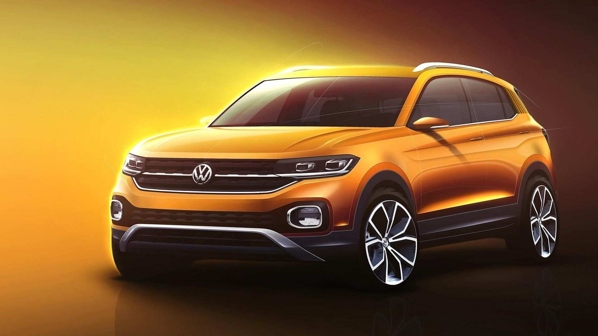 85 The Best Volkswagen Linha 2020 Overview