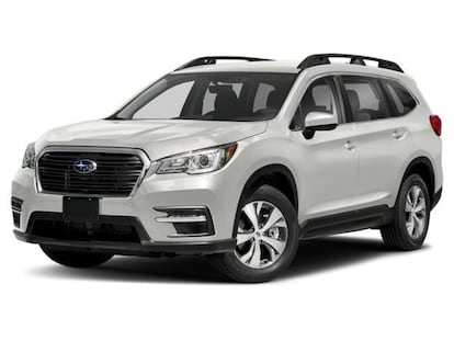 85 The Subaru Ascent 2020 Exterior And Interior