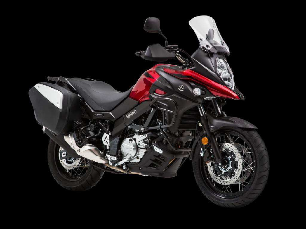 85 The Suzuki V Strom 2019 Prices