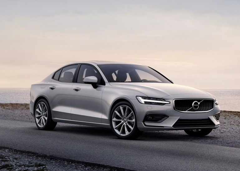 85 The Volvo Auto 2019 Picture