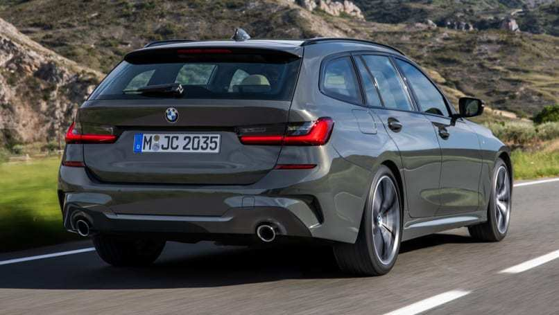 86 A 2019 Bmw 3 Wagon New Concept