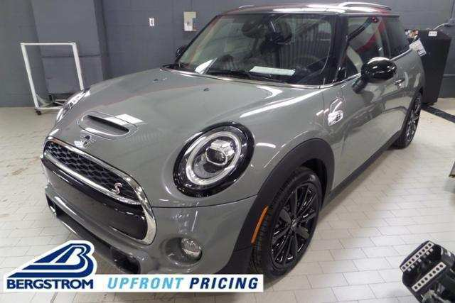 86 A 2019 Mini For Sale Interior