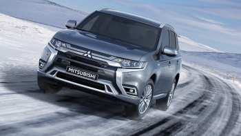 86 A 2019 Mitsubishi Outlander Phev Review Exterior And Interior