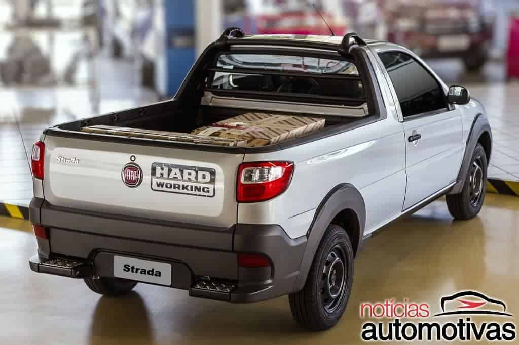 86 A Fiat Strada 2019 2 Price And Review