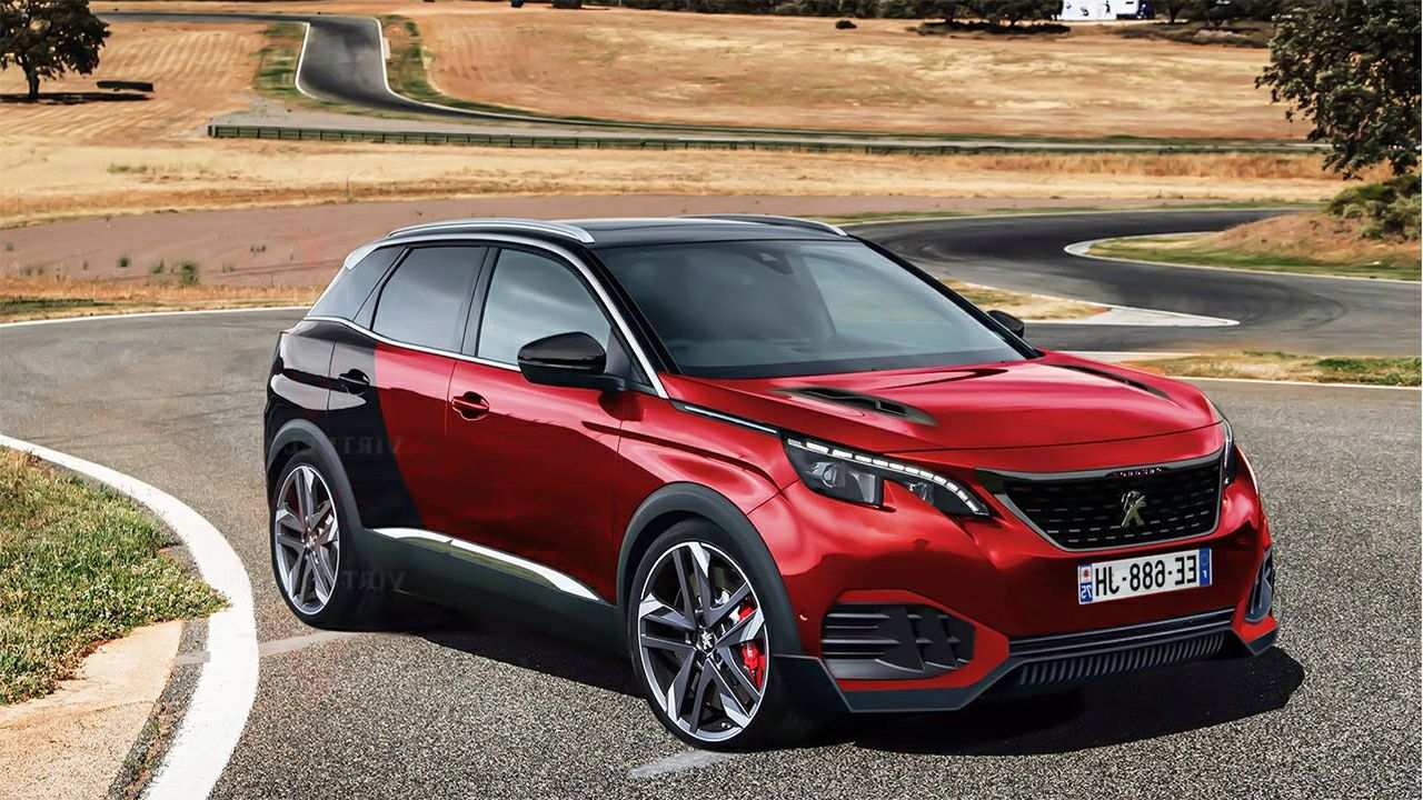 86 A Peugeot En 2019 Specs And Review