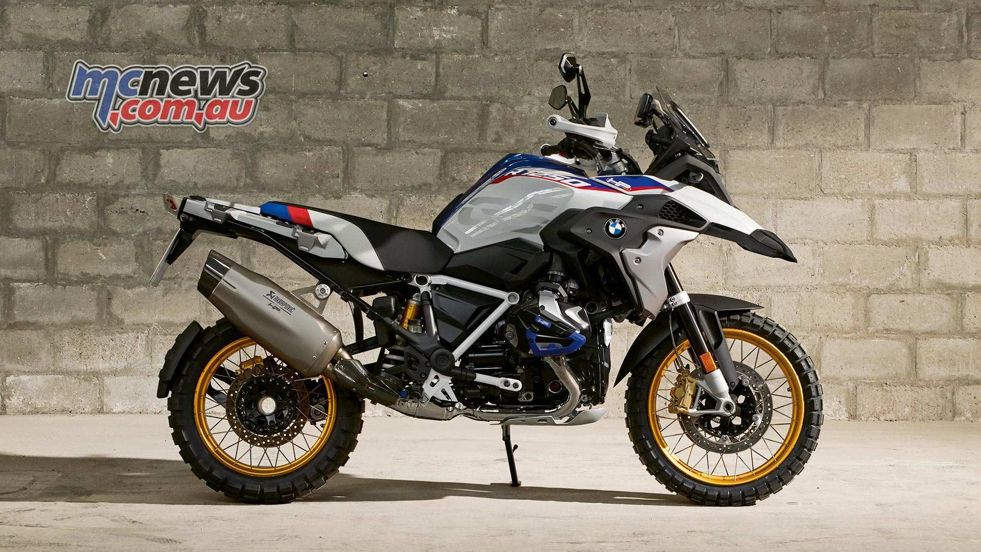 86 All New 2019 Bmw 1250 Gs Images