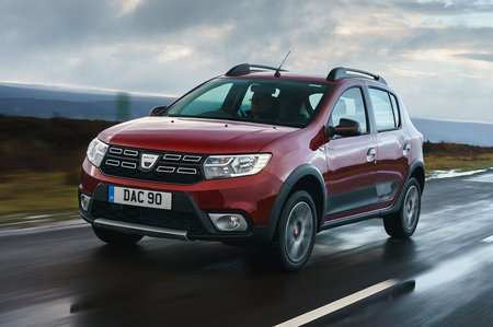 86 All New 2019 Dacia Sandero Stepway Specs