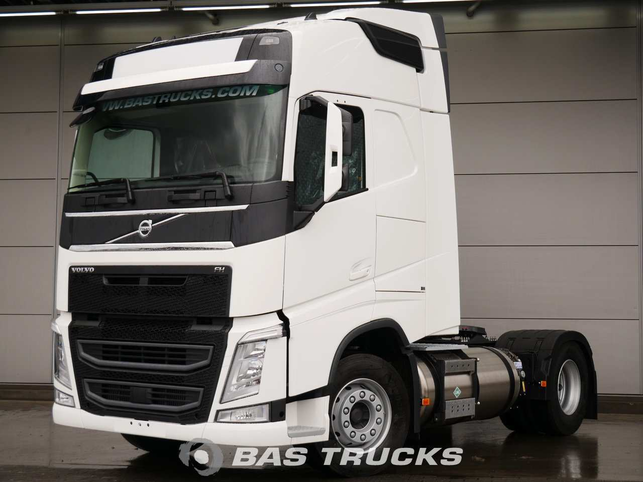 86 All New 2019 Volvo Fh Prices