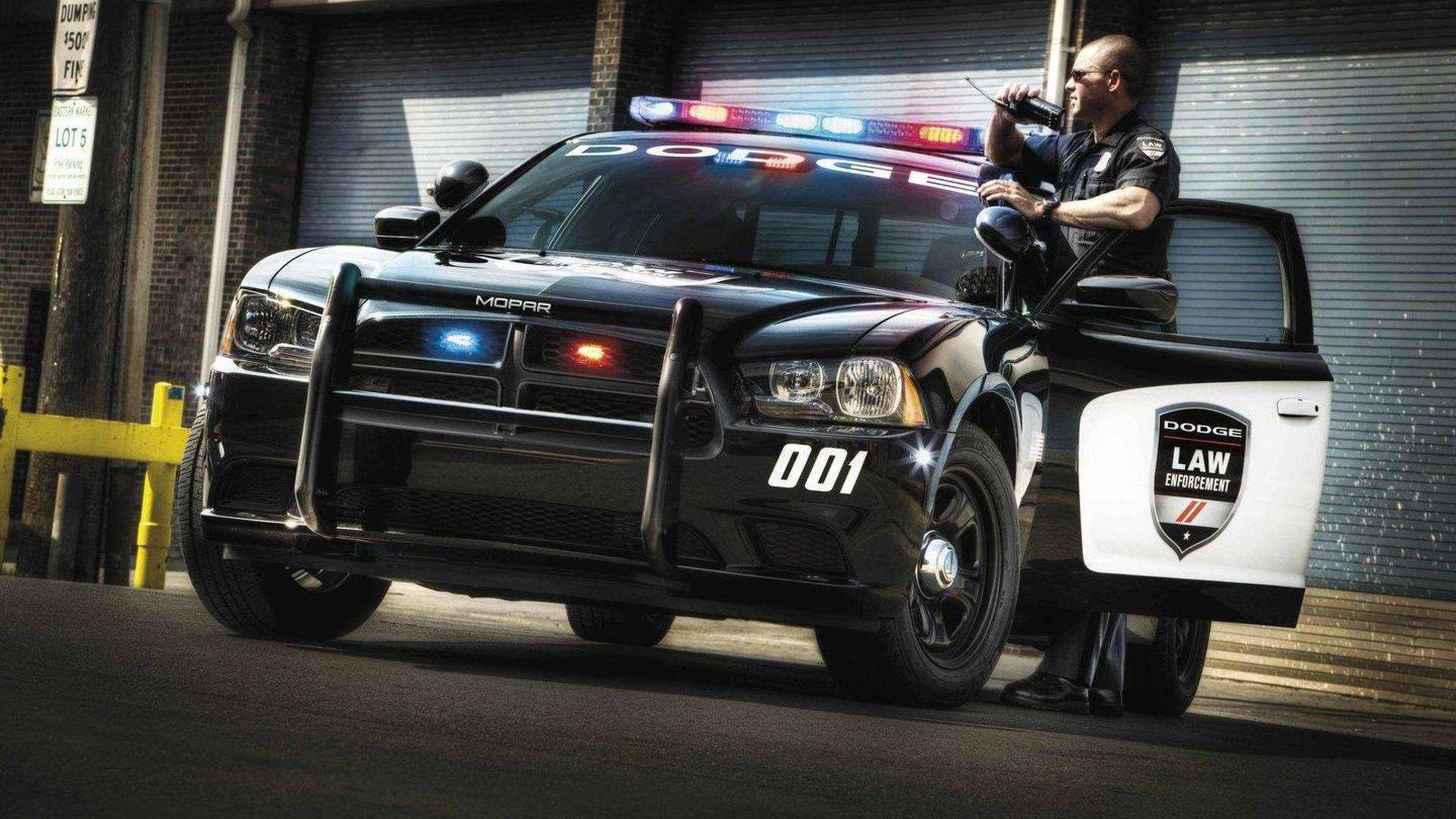 86 All New 2020 Dodge Charger Police Redesign