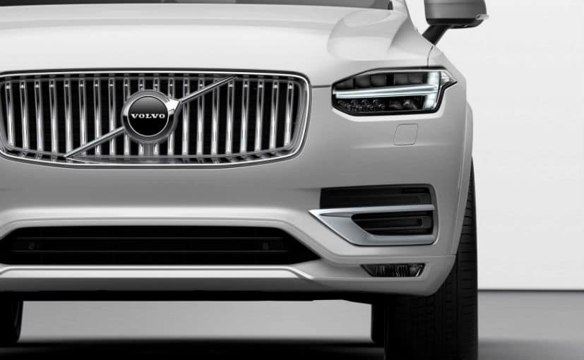 86 All New 2020 Volvo Suv Picture