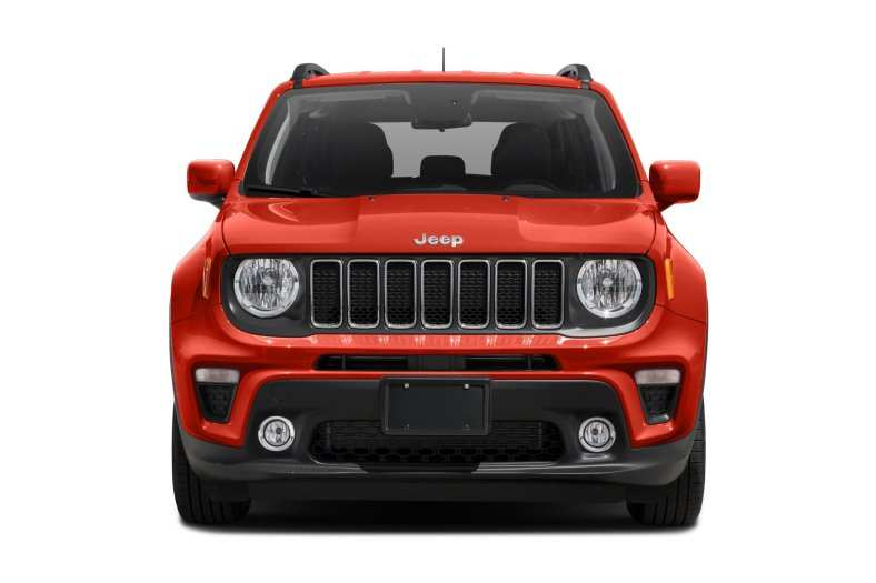 86 All New Jeep Renegade 2020 Images