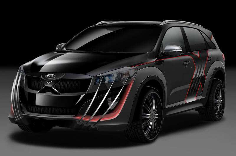 86 All New Kia New Truck 2020 Release Date And Concept