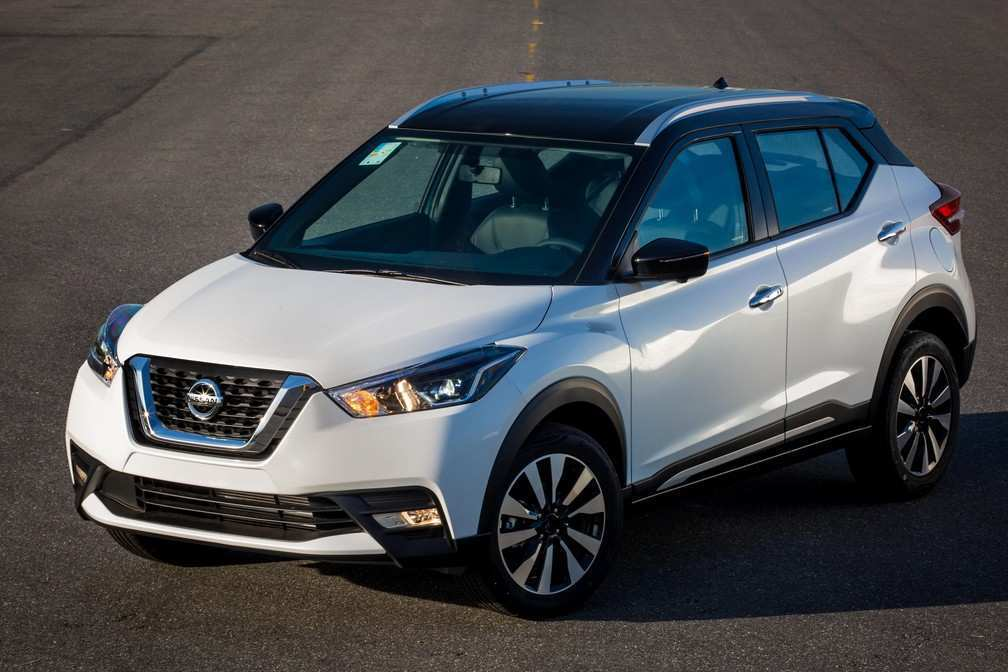 86 All New Nissan Kicks 2020 Lancamento Release Date And Concept