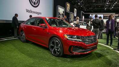 86 All New Volkswagen Canada 2020 Price