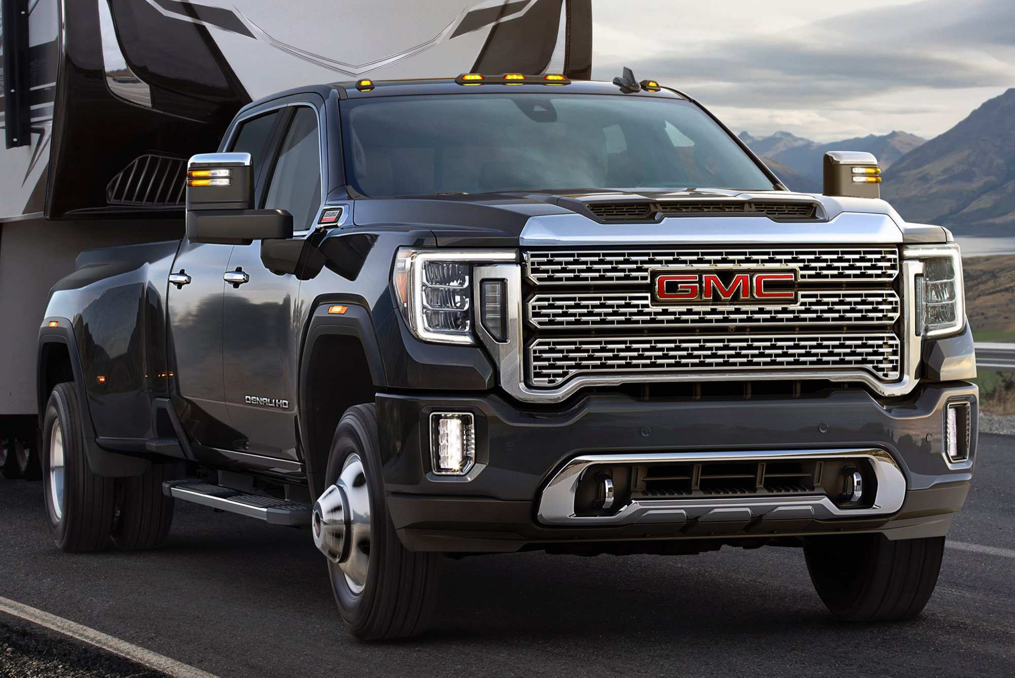 86 All New When Will The 2020 Gmc Denali Be Available Release Date