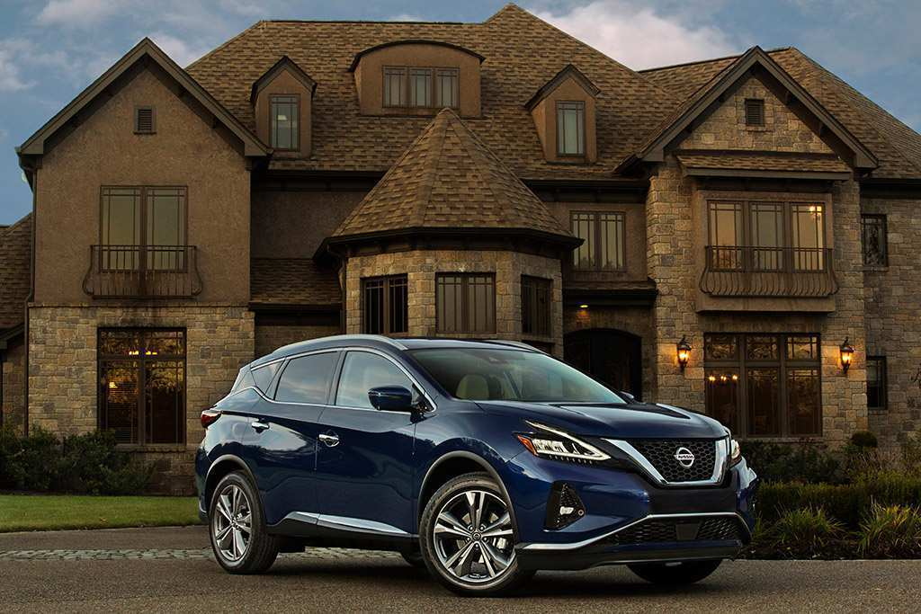 86 Best 2019 Nissan Cars Price And Release Date
