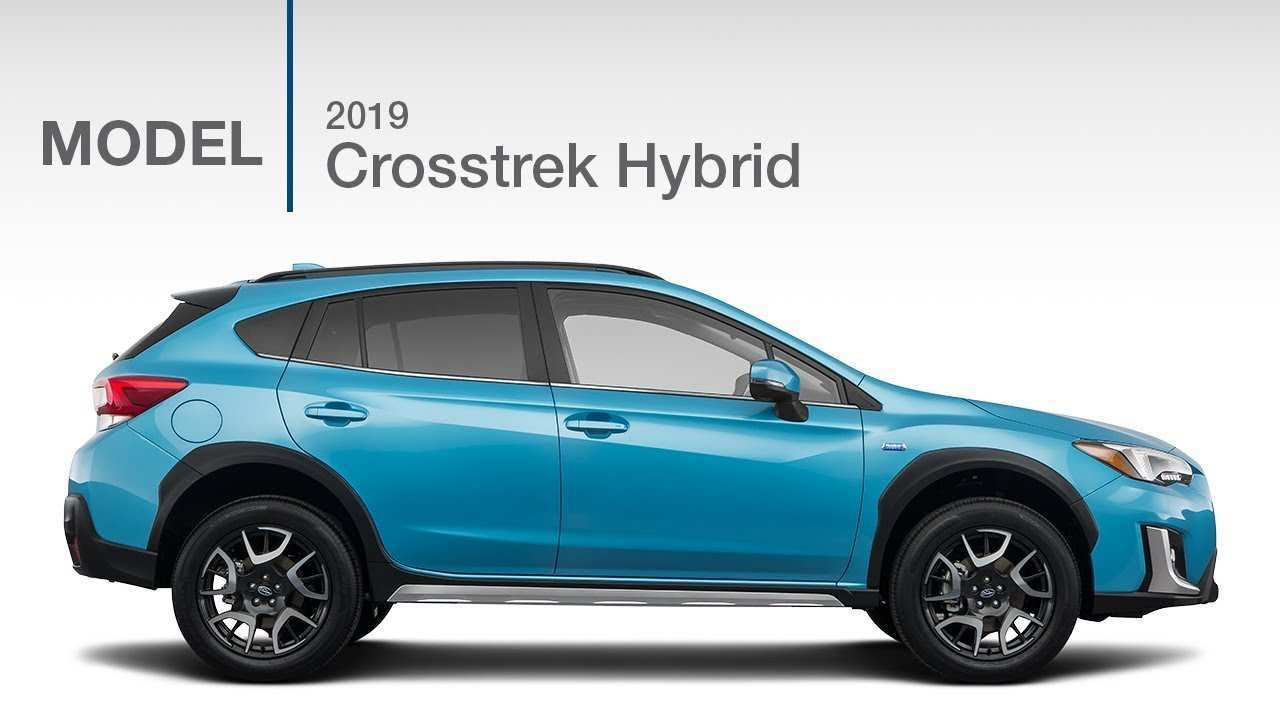 86 Best 2019 Subaru Hybrid Price And Review