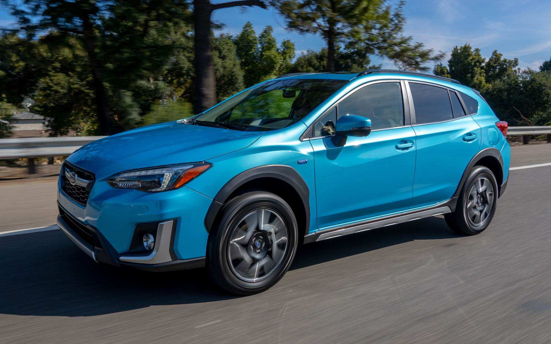 86 Best 2019 Subaru Phev Concept And Review
