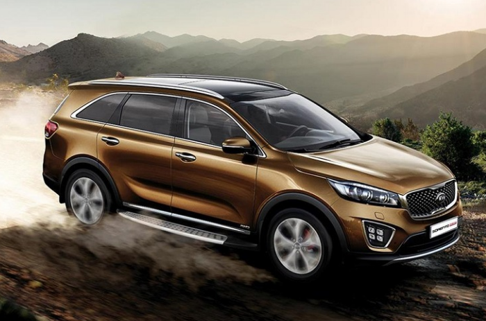86 Best Kia Sorento Hybrid 2020 Concept And Review