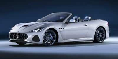 86 Best Maserati Granturismo 2019 New Review