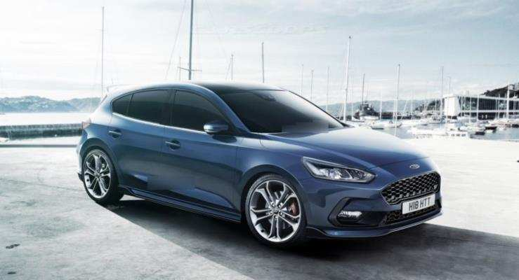 86 New 2019 Ford Hatchback Release Date