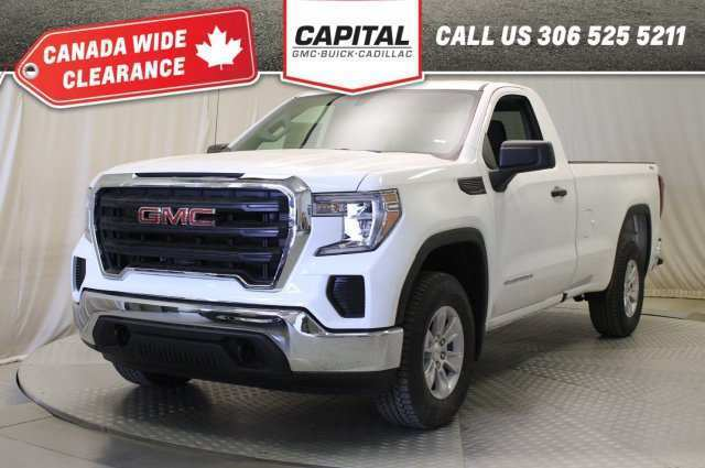 86 New 2019 Gmc Regular Cab Price And Review