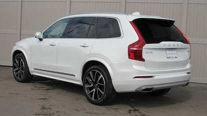 86 New 2019 Volvo Suv Concept And Review