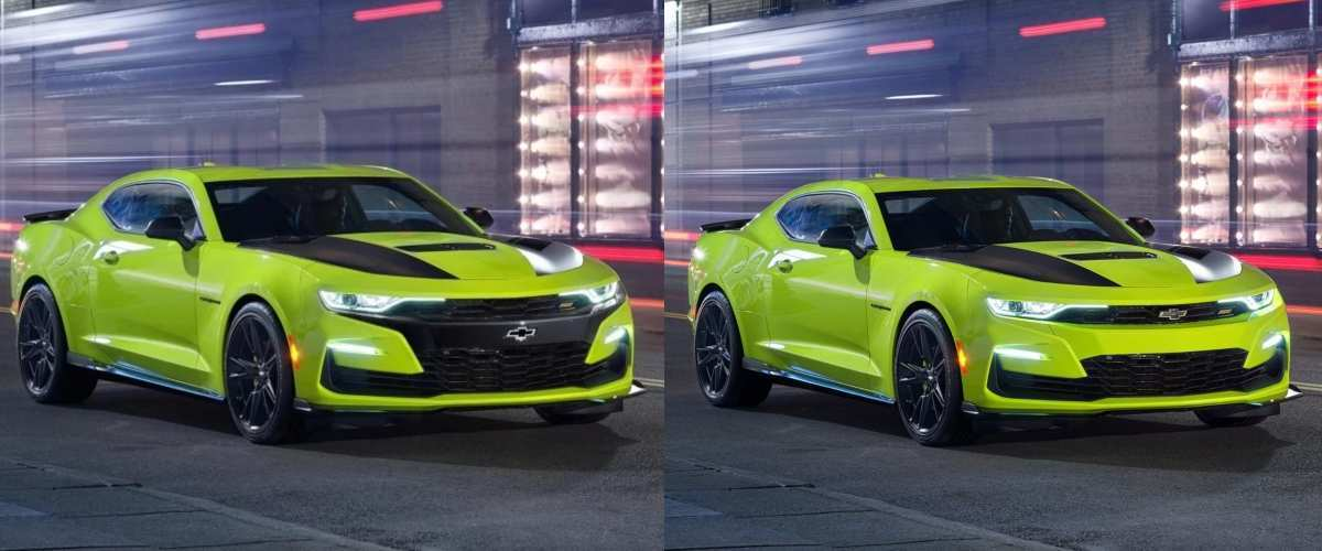 86 New 2020 Chevrolet Camaro Zl1 Review And Release Date