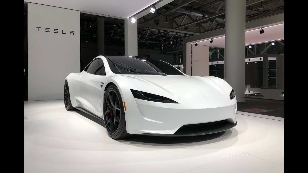 86 New Tesla 2020 Youtube Price And Review