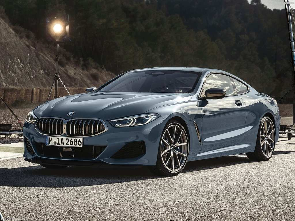 86 The 2019 Bmw Coupe Prices