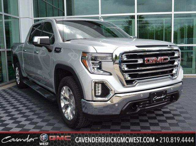 86 The 2019 Gmc For Sale Redesign And Concept