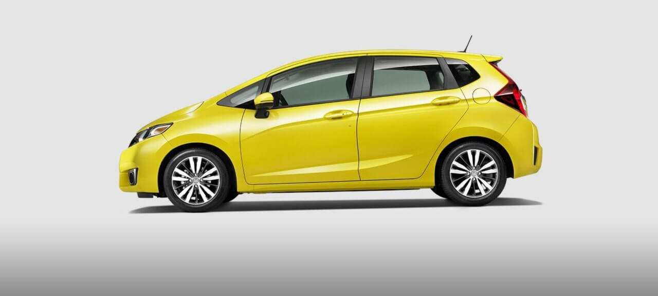 86 The 2020 Honda Fit Turbo Pricing