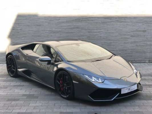 86 The 2020 Lamborghini Price Ratings