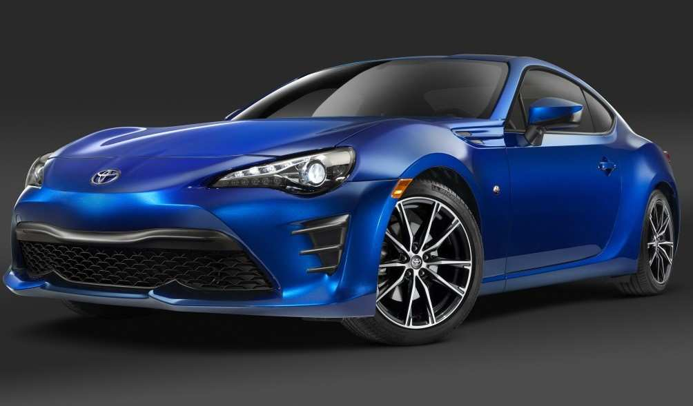 86 The 2020 Toyota 86 Images