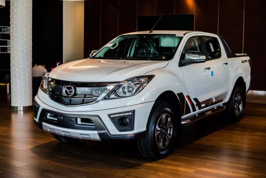 86 The All New Mazda Bt 50 2020 Pricing