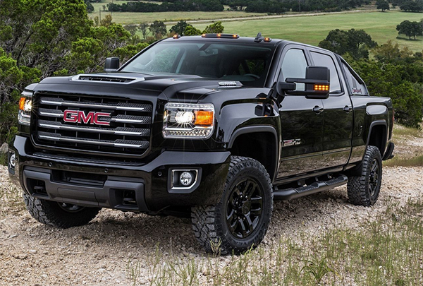 86 The Best 2019 Gmc Horsepower Research New
