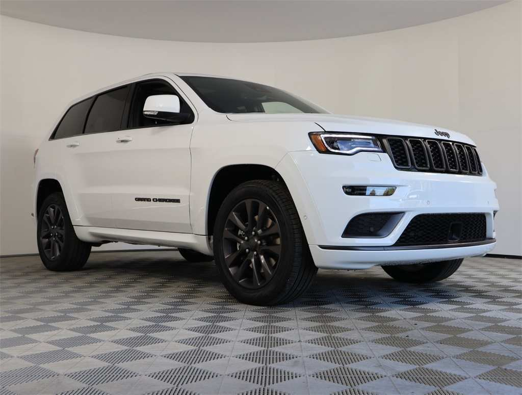 86 The Best 2019 Jeep High Altitude Specs And Review