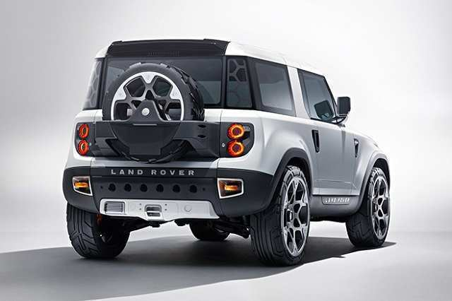 86 The Best 2019 Land Rover Defender Price Reviews
