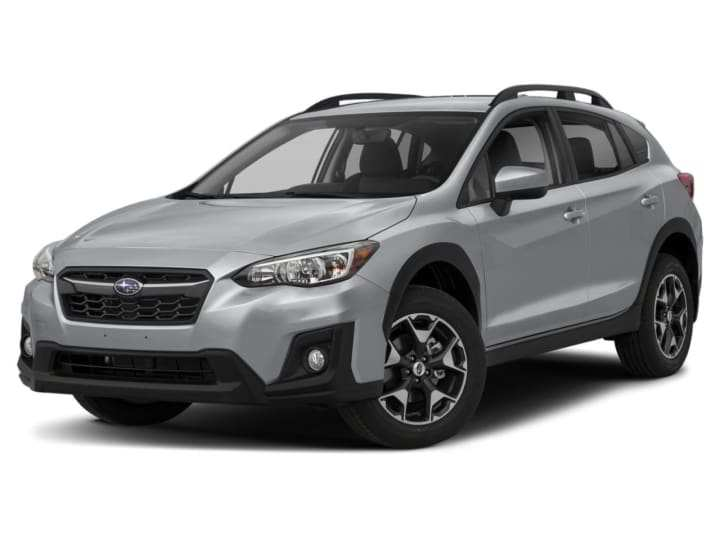 86 The Best 2019 Subaru Crossover Style