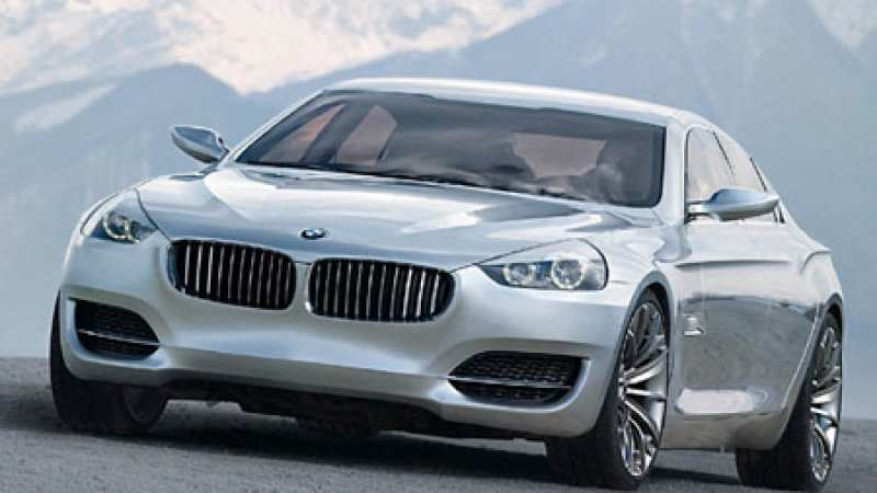 86 The Best 2020 Bmw Models Model