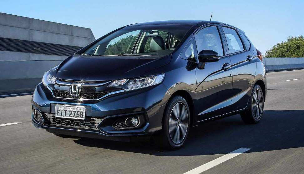 86 The Best 2020 Honda Fit Turbo Specs And Review