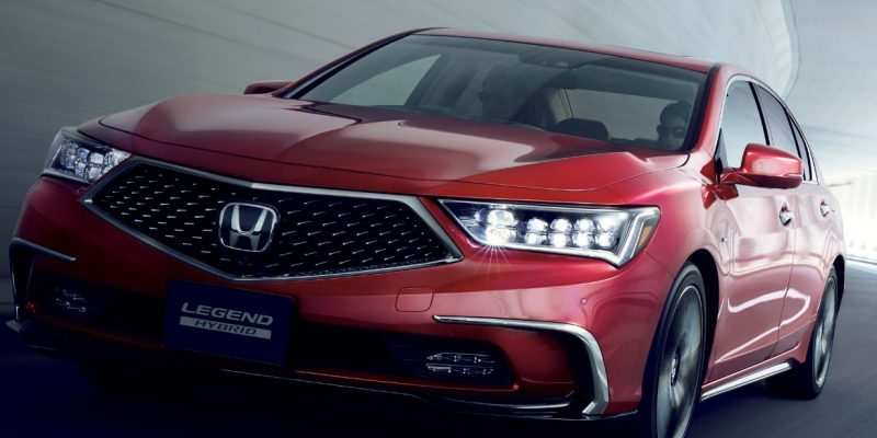 86 The Best 2020 Honda Legend Spesification