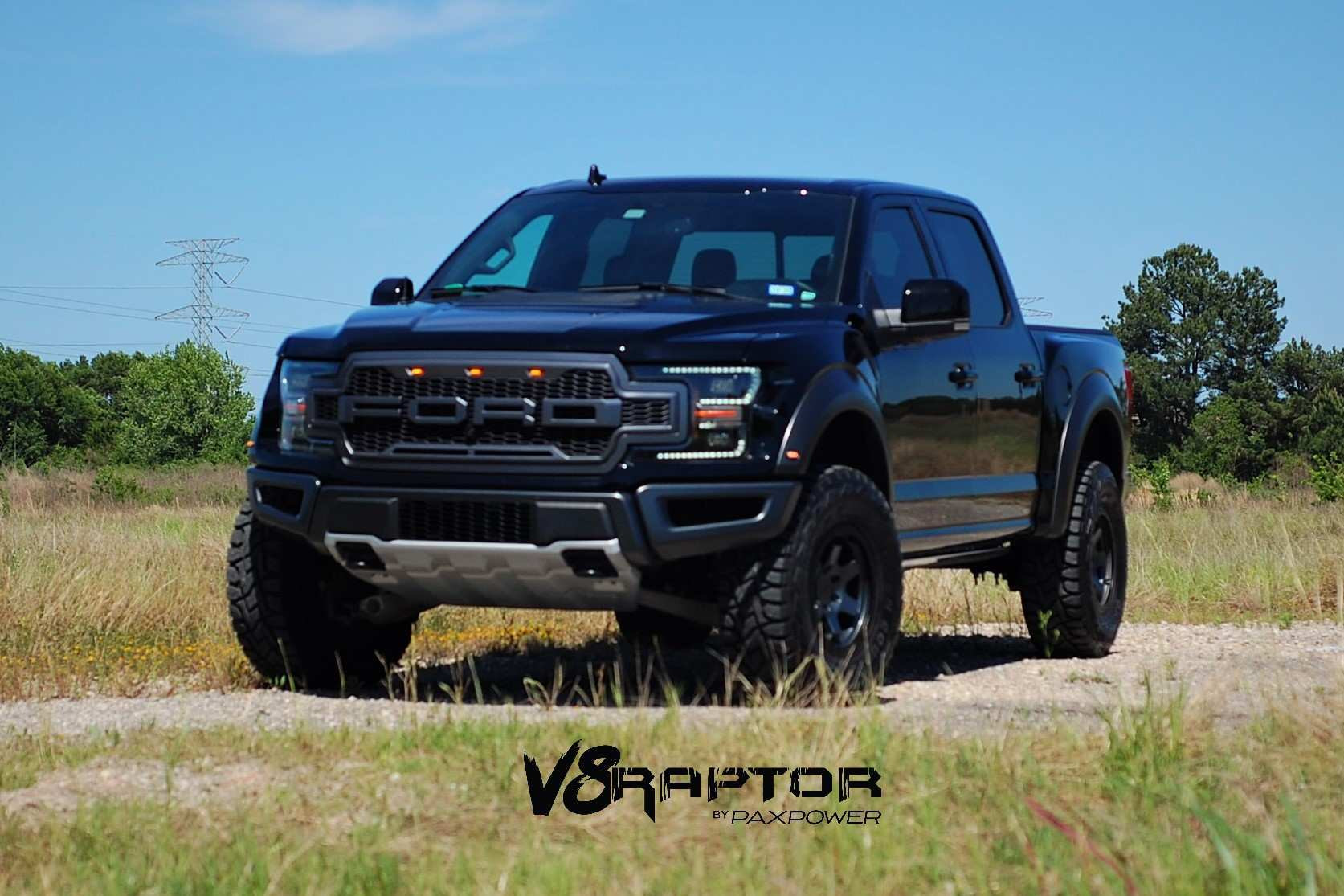 86 The Best Ford Raptor 2020 V8 Performance And New Engine