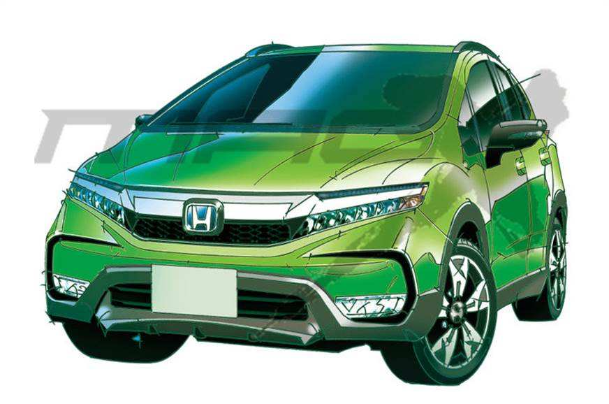 86 The Best Honda Jazz 2019 Model Speed Test