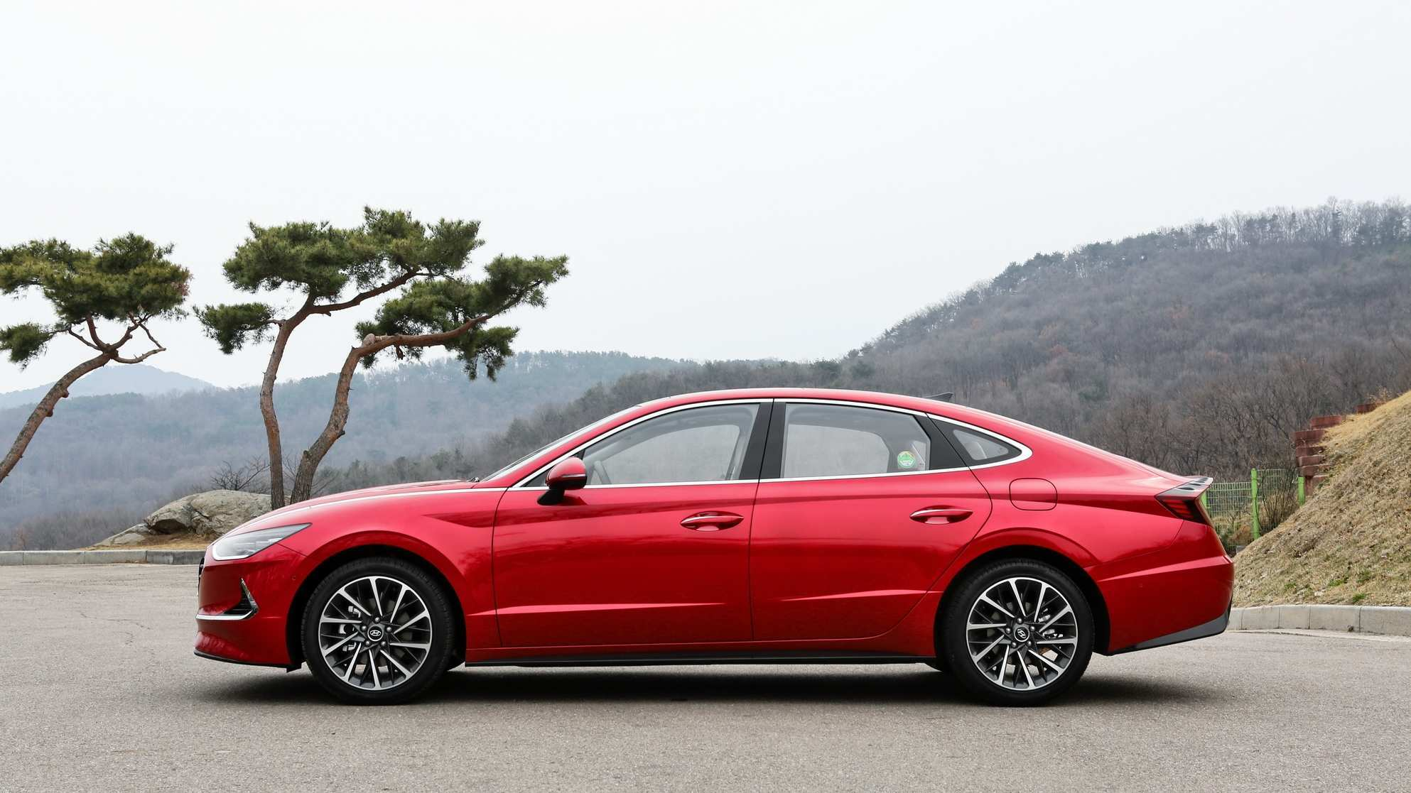 86 The Best Hyundai New Sonata 2020 Pictures
